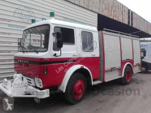 Dodge BOMBEROS truck used fire