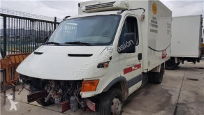 camion Iveco Daily II 35 S 11,35 C 11