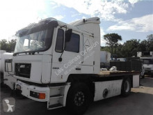 Camion occasion MAN DESPIECE COMPLETO F 90 19.332/362/462 FSAGF Batalla 3800