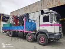 camión MAN 32414VFNLC