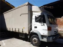 camion Nissan ATLEON 165.75