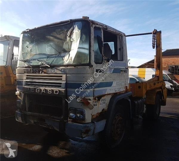 Voir les photos Camion Pegaso COMET