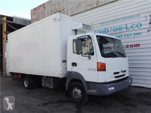 Nissan refrigerated truck ATLEON 165.75