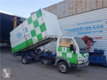 Camion benne Nissan CABSTAR E 110.35