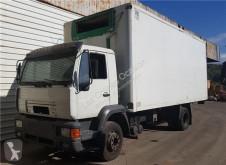 Camion châssis occasion MAN M 2000 L 12.224 LC, LLC, LRC, LLRC