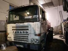 ciężarówka Pegaso 1217