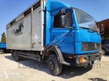 camion nc MERCEDES-BENZ - 914