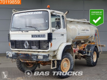 vrachtwagen Renault S170 4x4 Fuel-Tank Big-Axle Steelsuspension