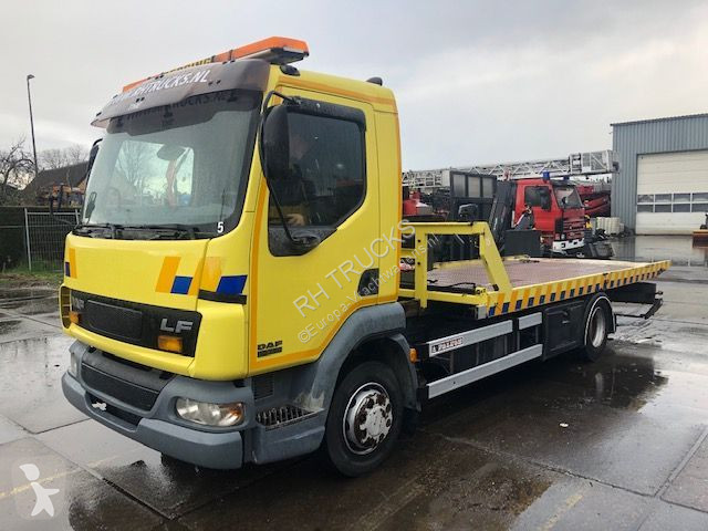 Vedere le foto Camion DAF LF 45.180