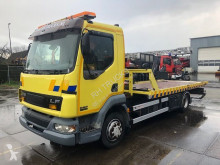 DAF LF 45.180 truck used car carrier