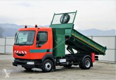 Camion benne Renault MIDLUM 180 Kipper 3,50 m Topzustand!