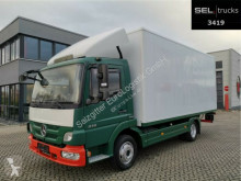 camion Mercedes Atego 816 4x2 BB/ Ladebordwand
