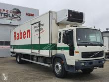 camião frigorífico Volvo
