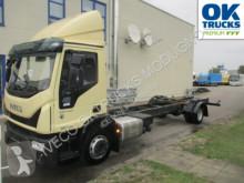 Camion telaio usato Iveco Eurocargo ML 120E22/P