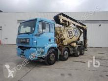 MAN FE360A truck