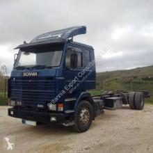 Scania M 113M360