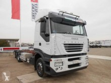 Iveco Stralis AS 260 S 43