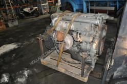 camion DAF Diesel motor