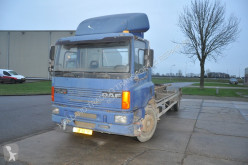 Camion polybenne occasion DAF AE 75 RC