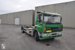DAF CF65 truck used container