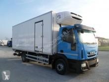 Camion frigo multi température occasion Iveco Eurocargo 140 E D 25 tector