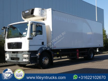 MAN TGM 18.290 truck used mono temperature refrigerated