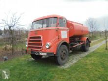 Camión DAF A1502DA 360 cisterna usado