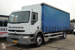 kamion Renault HD210-19 MANUAL