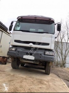 Camion Renault Kerax 420 DCI benne occasion
