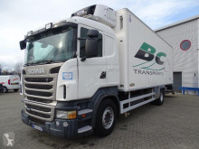 Camion frigo mono température occasion Scania R 480
