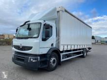 Camion cu prelata si obloane second-hand Renault Premium 380.19 DXI