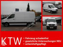 Fourgon utilitaire occasion Mercedes Sprinter Sprinter 213 CDI Kasten 3.665 mm,KLIMA,PTS,EUR5