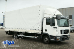 camion MAN 12.220 BL TGL, LBW 1.5to., 220PS, Euro 5, AHK