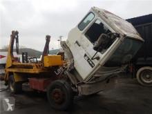 Camion multibenne Renault M 180/210/230.13/16 Midliner FSA Modelo 230.16 166 KW [6,2 L