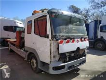 Camion dépannage Mercedes ATEGO 1017,1017 L