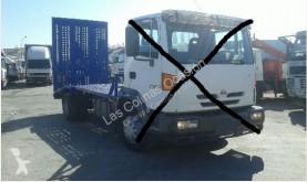 camion dépannage Nissan