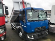 Camion Renault Gamme D 210.12 DTI 5 polybenne neuf