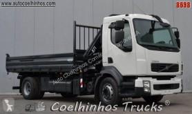 Volvo FL 240-16 truck used tipper