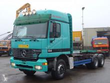 Mercedes Actros 3348