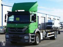 vrachtwagen chassis Mercedes