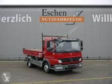 camion Mercedes 822 Atego 2, 4x2, Blatt