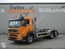 camion Volvo FM 12-340, 6x2, Meiller RK 20.65, Bl/Lu
