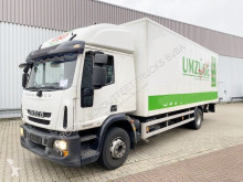 Gebrauchter Kastenwagen nc Euro Cargo ML 160E25/P 4x2 Euro Cargo ML 160E25/P 4x2 mit LBW MBB