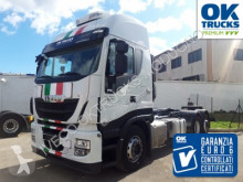 Camion Iveco Stralis AS260S48Y/FP CM STERZANTE châssis occasion
