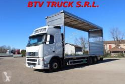 camion Volvo FH 12 460 CENTINATO TASPORTO AVICOLI VIVI