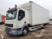 DAF FA45 180 truck used box
