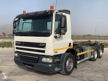 DAF chassis truck CF 75.360