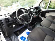 camion Citroën JUMPERPLANDEKA WINDA 8 PALET KLIMATYZACJA WEBASTO TEMPOMAT PNEU