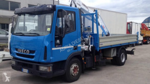 Преглед на снимките Камион Iveco 100E15