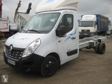 Camion Renault Master 3,5T 170 châssis occasion